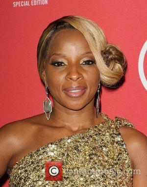 Grammy Awards, Mary J Blige