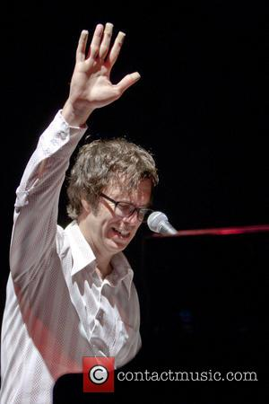 Ben Folds Five performing their first UK concert since 1999 as part of their 2012 / 2013 World Tour at...