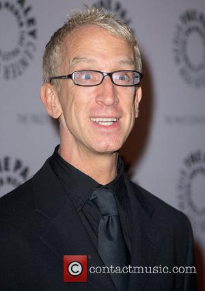 Andy Dick 'The Ben Stiller Show' reunion, held at The Paley Center for Media - Arrivals New York City, USA...