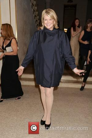 Martha Stewart Bergdorf Goodman 111th Anniversary held at the Plaza Hotel - InsideNew York City, USA 18.10.12 Rob Rich/