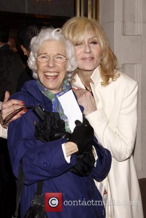 Frances Sternhagen and Judith Light