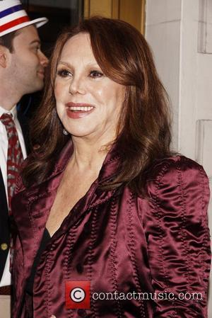 Marlo Thomas  Broadway opening night of Gore Vidal's 'The Best Man' at the Gerald Schoenfeld Theatre - Arrivals...