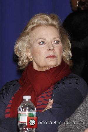 Candice Bergen    Press conference for the Broadway play 'Gore Vidal's The Best Man' held at the New...