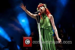 Florence Welch Suffered Nerves Ahead Of Blake Lively Wedding