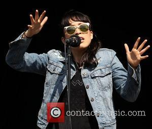 Little Dragon and Bestival