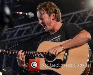 Singer-songwriter Ben Howard (aka Benjamin John Howard) Bestival 2012 held at Robin Hill Country Park - Day Three Isle of...