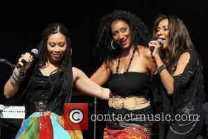 Sister Sledge and Bestival
