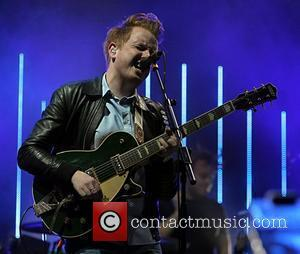 Two Door Cinema Club and Bestival