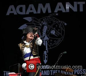 Adam Ant: 'Women Rule Pop Music'