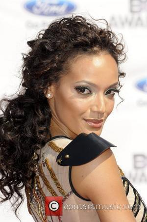 Selita Ebanks ,  The BET Awards 2012 - Arrivals Los Angeles, California - 01.07.12