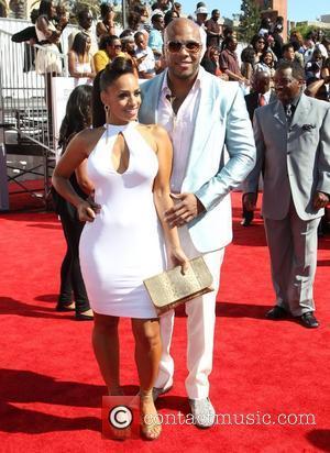 Flo Rida and Bet Awards