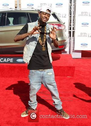 Soulja Boy Sued Over Song