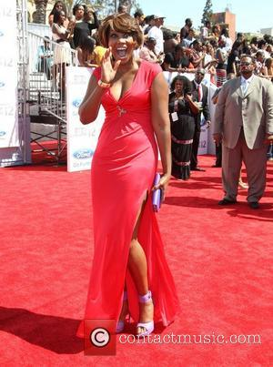 Yolanda Adams 2012 BET Awards at The Shrine Auditorium - Arrivals Los Angeles, California - 01.07.12