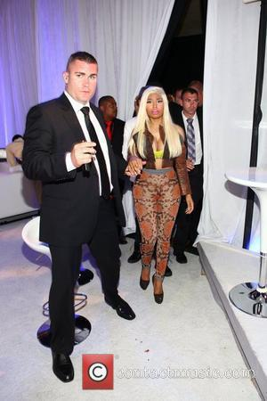 Nicki Minaj Dismisses 'Absurd' Festival Demands Rumour