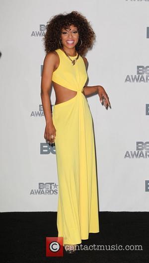 Wendy Raquel Robinson The BET Awards 2012 - Press Room Los Angeles, California - 01.07.12