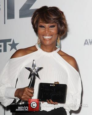 Yolanda Adams The BET Awards 2012 - Press Room Los Angeles, California - 01.07.12