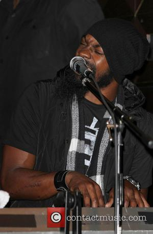Jamaal Pollard and Mali Music
