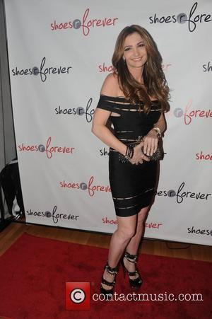 Beth Shak  attend the Beth Shak 'Shoes r Forever' Launch Party at PNK Elephant Boutique  Philadelphia, USA -...