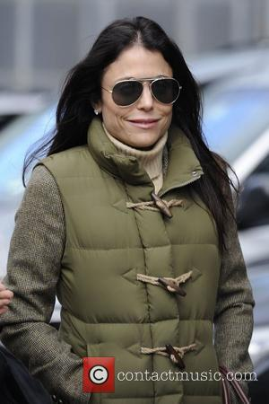 No Scandal: Bethenny Frankel and Warren Lichtenstein Just Good Friends, Says Source