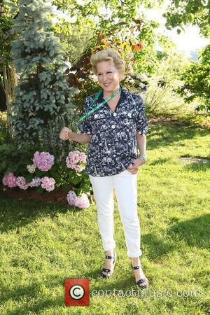 Bette Midler,  at the Bette Midler New York Restoration Project 11th annual spring picnic at Fort Tryon Park. New...