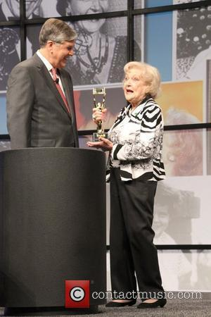 Betty White Upset About Having To Cancel Dick Clark Dinner