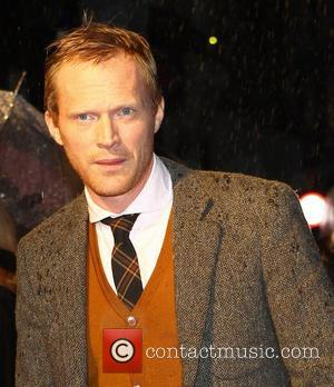 Paul Bettany 56th BFI London Film Festival - 'Blood' - Premiere London, England - 11.10.12