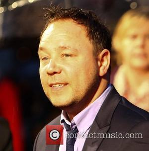 Stephen Graham Keen For Children's Show Appearance