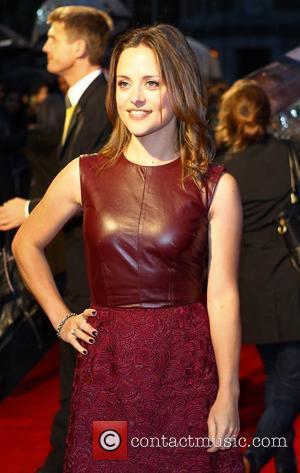 Zoe Tapper