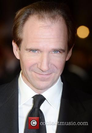 Ralph Fiennes, Great Expectations, Odeon, Leicester Square, London and England