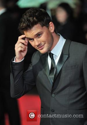 Jeremy Irvine 56th BFI London Film Festival: Great Expectations - closing film held at the Odeon West End - Arrivals....