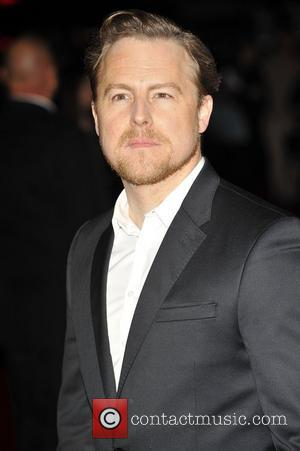 Samuel West,  at the 56th BFI London Film Festival - 'Hyde Park On Hudson' at The Empire Leicester Square....