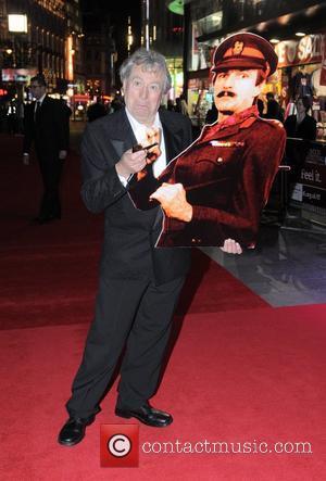 Terry Jones and Empire Cinema
