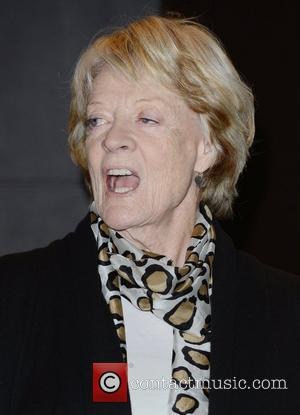 Dame Maggie Smith's Son Changed Name To Lose Family Connection