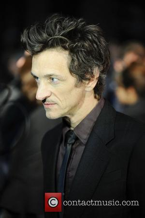 John Hawkes at the 56th BFI London Film Festival - The Sessions - Festival Gala. London, England - 16.10.12