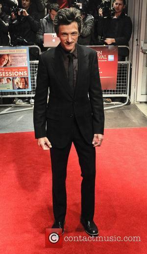John Hawkes 56th BFI London Film Festival - The Sessions - Festival Gala London, England - 16.10.12 ,