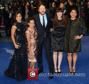 Fake It Till You Make It: Chris O'Dowd'S Approach To Singing In The Sapphires