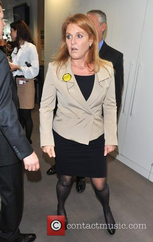 Sarah Ferguson And Darren Day File Hacking Lawsuit