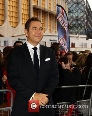 Shocking New David Walliams Autobiography Reveals Suicide Attempts