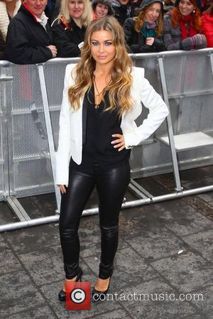 Carmen Electra To Replace Amanda Holden On 'Britain's Got Talent'