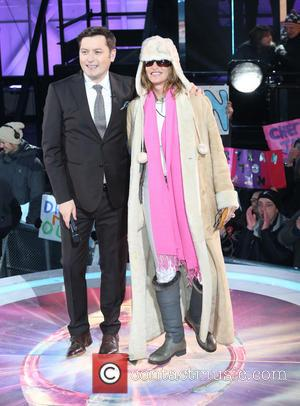 Brian Dowling, Paula Hamilton and Celebrity Big Brother