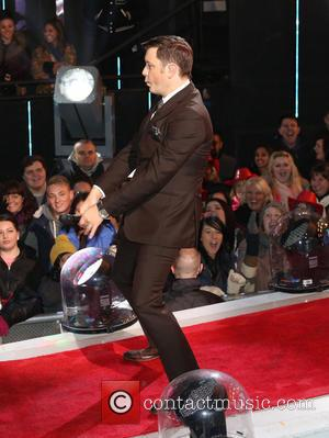 Brian Dowling and Celebrity Big Brother