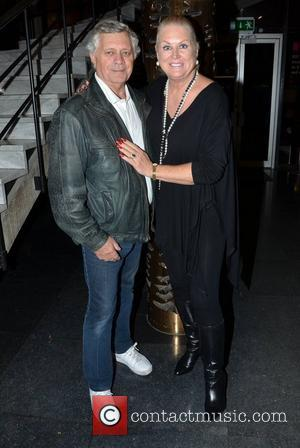 Kim Woodburn appears on Katherine Lynch's new RTE show 'The Big Fat Breakfast Show' Dublin, Ireland - 18.12.12
