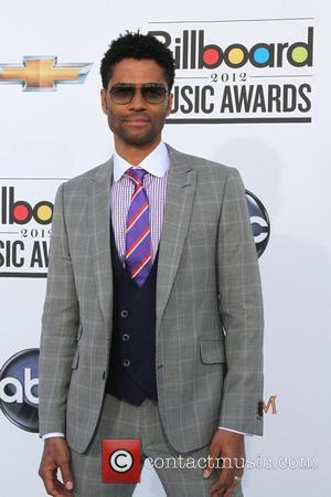 Eric Benet 2012 Billboard Music Awards, held at MGM Grand Garden Arena - Arrivals Las Vegas, Nevada - 20.05.12