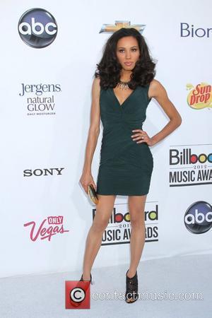 Jurnee Smollett 2012 Billboard Music Awards, held at MGM Grand Garden Arena - Arrivals Las Vegas, Nevada - 20.05.12
