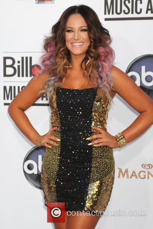 Lacey Schwimmer 2012 Billboard Music Awards, held at MGM Grand Garden Arena - Arrivals Las Vegas, Nevada - 20.05.12