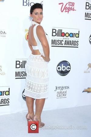 Nelly Furtado 2012 Billboard Music Awards, held at MGM Grand Garden Arena - Arrivals Las Vegas, Nevada - 20.05.12