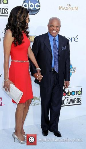 Berry Gordy 2012 Billboard Music Awards, held at MGM Grand Garden Arena - Arrivals   Las Vegas, Nevada -...