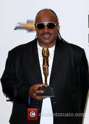 Stevie Wonder 2012 Billboard Music Awards, held at MGM Grand Garden Arena - Press Room  Las Vegas, Nevada -...