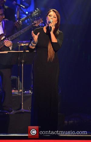 Olga Tanon