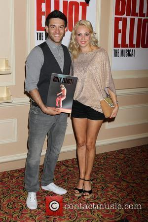 Camilla Dallerup 'Billy Elliot The Musical' celebrates their 7th anniversary and their 3000 performance at the West End, Victoria Palace...